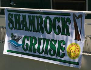 Shamrock Cruise 2020