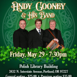 AICS Presents Andy Cooney