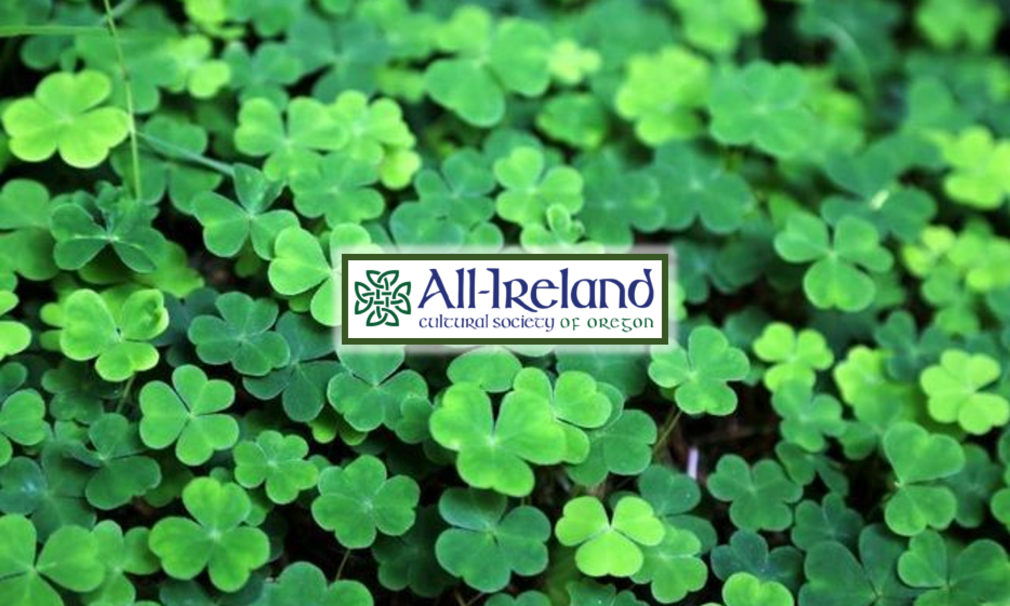 All-Ireland Cultural Society of Oregon